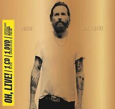 Jovanotti Oh Live ! Cd Oh Vita + Dvd Live 2018   Nuovo  Sigillato