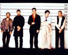 THE USUAL SUSPECTS 8X10 COLOR PHOTO