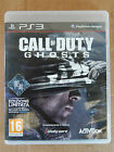 GIOCO PS3 TESTATO CALL OF DUTY GHOSTS