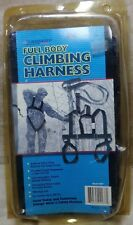 Ameristep Full Body Climbing Harness # 237 Hunters to 300 lbs Tree Blind Safety