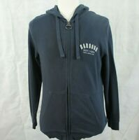 Barbour Men's Preppy Hoody - Navy - Size S - RRP £90