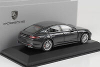 2016 Porsche 911r 911 R Gulf azul naranja # 20 le mans 1:43 Minichamps