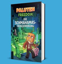 Paluten - Die Schmahamas-Verschwörung - Freedom - Patrick Mayer - Minecraft