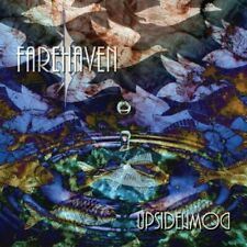 FAREHAVEN - UPSIDE DOWN NEW CD