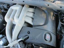 2003 2004 2005 JAGUAR S-TYPE V6 3.0 ENGINE