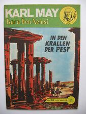 Karl May Band 23, Lehning, Zustand 1-2