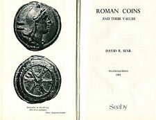 David R. sear ROMAN COINS AND THEIR VALUES 1981