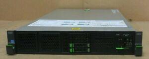 Fujitsu Primergy RX300 S7 6-Core E5-2630 2.3GHz 16GB Ram 2x 300GB 15K HDD Server