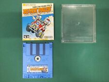 NES Disk system - FAMICOM GRAND PRIX II 3D HOT RALLY - Can save. Japan. 9913