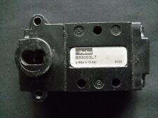 VALVOLA di controllo PARKER b53003lt