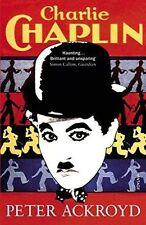 Charlie Chaplin by Peter Ackroyd (Paperback, 2015)