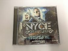 Nyce : United We Stand CD (2008)