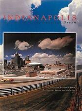 Indianapolis: Crossroads of the American Dream (Urban Tapestry Series)-ExLibrary