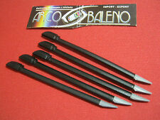5X PENNA PENNINO STYLUS PER NOKIA 5800 5230 XPRESS MUSIC X TOUCH SCREEN DISPLAY