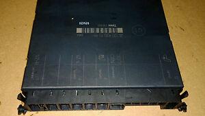 MERCEDES W220 S500 SEAT CONTROL MODULE S320 S430 S55 S600 2208201385