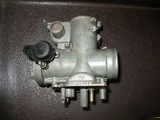 1979 XR500 CARBURETOR EMPTY BODY CARB HONDA XR 500 79 16100-429-674