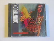 Gruntruck Push The Accused Skin Yard Grunge Metal Seattle 1992 New Sealed CD