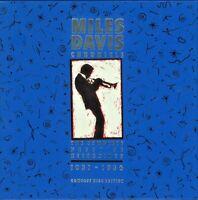"Miles Davis:""Chronicles"" - Complete Prestige Recordings, 8 CD Box Set"