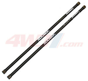 ROCKCRAWLER TORSION BARS TO SUIT FORD COURIER (PAIR)