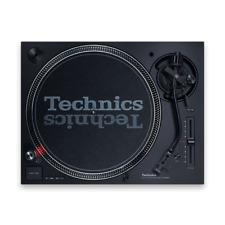 Technics SL-1200MK7 Direct Drive Turntable System - Black