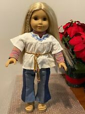 "New ListingAmerican Girl 18"" Doll Julie"