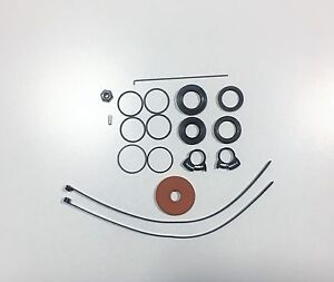 Power Steering Rack Repair Kit Suits Holden VT2 - VY Commodores