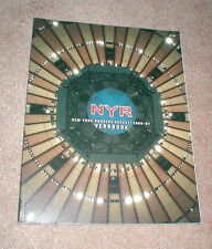 OFFICIAL 2006 - 07 NEW YORK RANGERS YEARBOOK, PICTURES, STATS & MORE