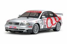 TAMIYA 47414 Audi A4 Quattro Touring Car TT01E 1:10 RC Assembly Kit