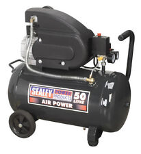 Sealey Vehicle Air Compressors and Inflators