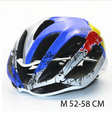Ultralight Protone Cycling Helmet Mountain Road Bike Safety Red Blue M ,L