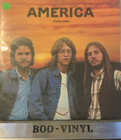 America - Homecoming, LP/33 rpm Gatefold [K 46180] 1972 A2/B1 EX / NM NICE COPY