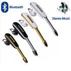 Wireless Bluetooth Headset SPORT Stereo Headphone Earphone for iPhone Samsung AU