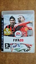 FIFA09   PS3  Game