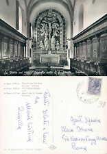 La Verna interno della Capppella dell S.S. Stimate.     (rif.fg.307)