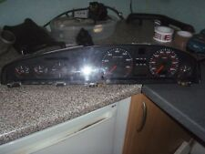 Audi A6 C4 2.6 V6 FWD Instruments, In Good Working Order.