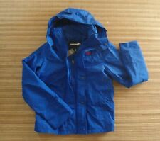 ABERCROMBIE & FITCH…. Men's  OUTERWEAR … Size L   Blue