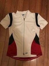 Luna women's Ss cycling jersey size Small