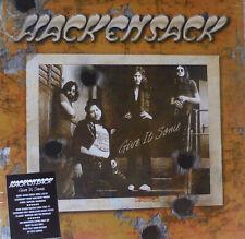 HACKENSACK give it some Foldout Sleeve ltd. Edition  LP NEU OVP/Sealed