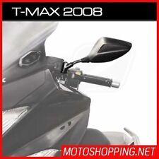 Specchi Orion omologato per Yamaha T Max TMAX 500 01-07 attacco al manubrio