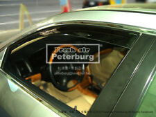 MIT for Honda Accord K11 (2pcs) In-channel Window Deflectors (for 2003-2007)