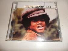 CD    Michael Jackson  – Gold