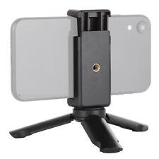 Universal Soporte Mount Teléfono Móvil Cámara Trípode for iPhone Samsung Huawei