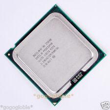 Working Intel Pentium Dual-Core E5800 3.2 GHz SLGTG CPU Processor LGA 775