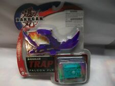 BAKUGAN New Vestroia FALCON FLY Trap VENTUS NEW Unopened with cards