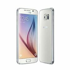 Samsung Galaxy S6 32GB Mobile Phones