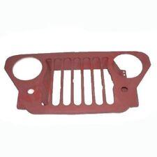 grundiert Kühles Stahlgitter Grill Für Willys Ford 50-52 M38 Jeep