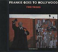 Frankie goes to Hollywood Two tribes (Annihilation, 1984; #651325) [Maxi-CD]