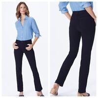 NYDJ Women's Size 4 Barbara Bootcut Jean in Luxury Touch Denim - NEW - $119 Ret