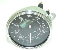 "SPEEDOMETER "" MPH "" FITS VOLKSWAGEN TYPE1 BUG 1968-1977 & SUPER BEETLE 1971-1972"