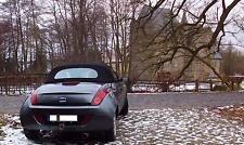 Ford Street Ka Cabrio Cappotta in tessuto Riferimento tettuccio con